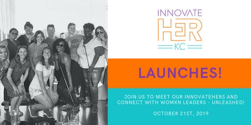 InnovateHER KC Launches!