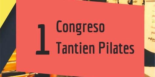 Congreso Tantien Pilates Mdq