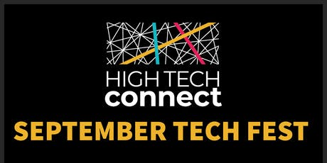 September Tech Fest tickets