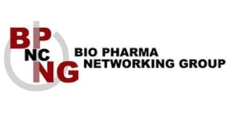 NC Bio Pharma Networking Group October 2019 Meeting tickets