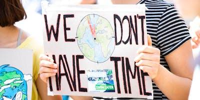 Global Youth Strike 4 Climate