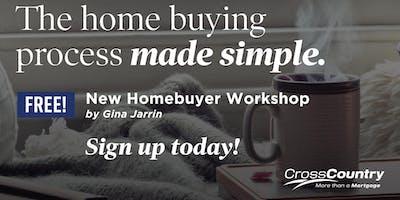 FREE New Homebuyer Workshop