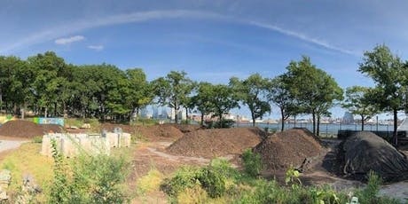 East River Park Compost Yard Tours with Open House New York tickets