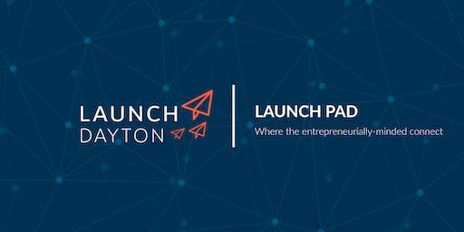 LaunchPad (Oct. 2019)
