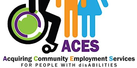 2020 Macomb County ACES Job Fair - Employer Registration tickets