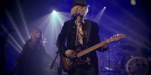 The Damn Torpedoes (a Tribute to Tom Petty and the Heartbreakers)!
