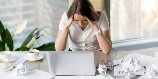 End Hormone Havoc - Crazy Hormones Cause Fatigue, Weight Gain and Brain Fog & How To Fix Them!