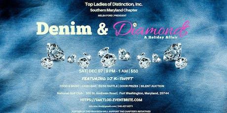 SMC TLOD Denim and Diamonds: A Holiday Affair tickets