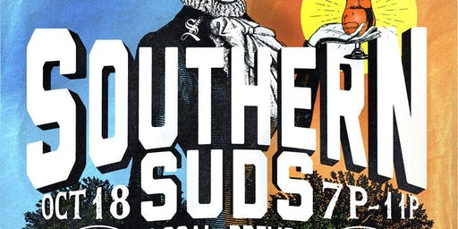 "Southern Suds "" Come for the History, Stay for the Beer"""