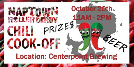 Naptown Chili Cook-off tickets