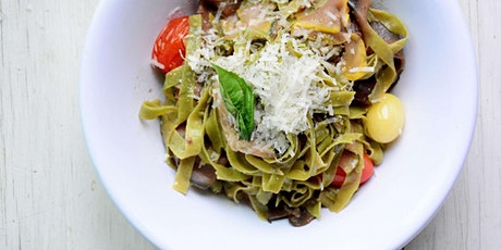 Southern Italy on a Plate - Cooking Class by Cozymeal™ tickets