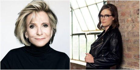 Two Doc Queens: Sheila Nevins & Erin Lee Carr tickets