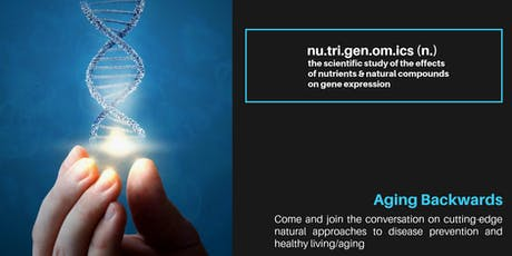 A Breakthrough approach to disease prevention and management! tickets