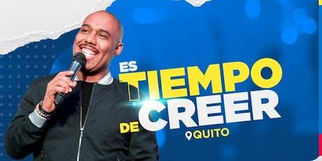 TIEMPO DE CREER 2 entradas