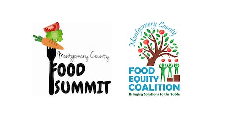 9th Annual Montgomery County Food Summit - Participant tickets