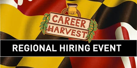 Regional Hiring Event tickets