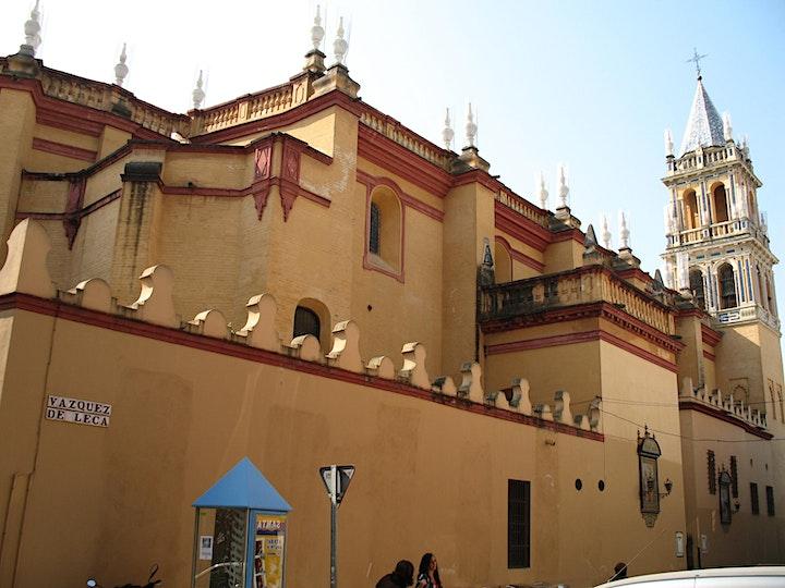 Imagen de FREE TOUR CASCO HISTÓRICO + BARRIO DE TRIANA 11h.