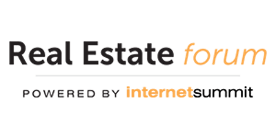 Real Estate Forum, powered by Internet Summit