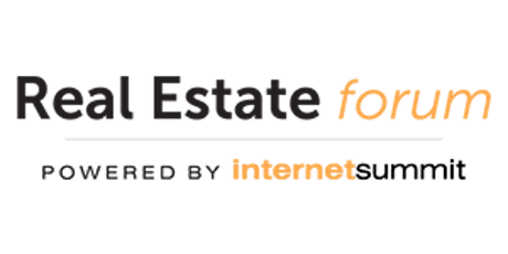 Real Estate Forum, powered by Internet Summit tickets