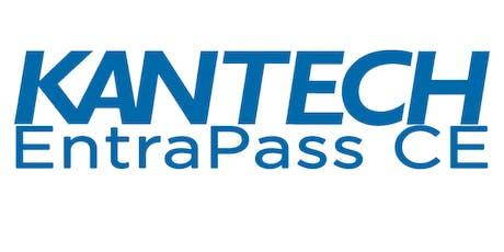 Winnipeg Kantech CE Certification - Anixter tickets