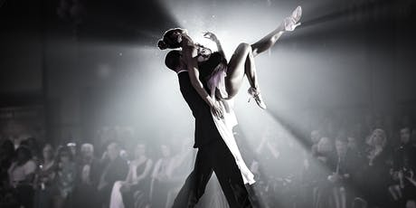 Dinner Dance & Show STARLIGHT DANCE CENTER celebrates 17 years tickets