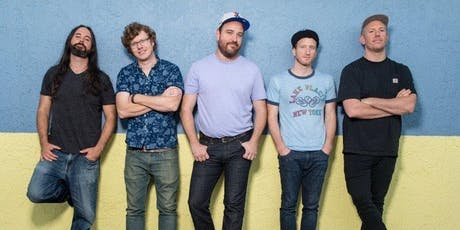 Free Energy Tour w/ The Heavy Pets & Roosevelt Collier Band tickets