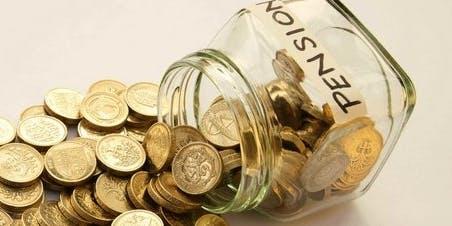 Adiestramiento Plan de Pensión IMPR