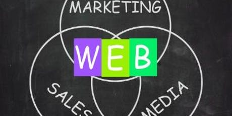 Startup Online Marketing Package Course Nashville EB tickets