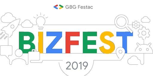 GBG Festac Bizfest 2019