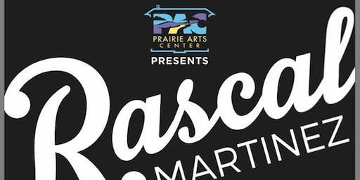 Rascal Martinez Concert