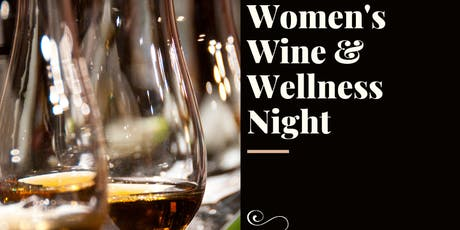 Women's Wine & Wellness Night tickets