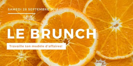 Brunch Createk tickets