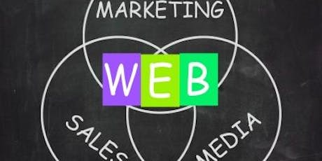 Startup Online Marketing Package Course New York EB tickets