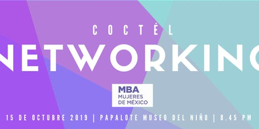 MBA Mujeres Networking Event