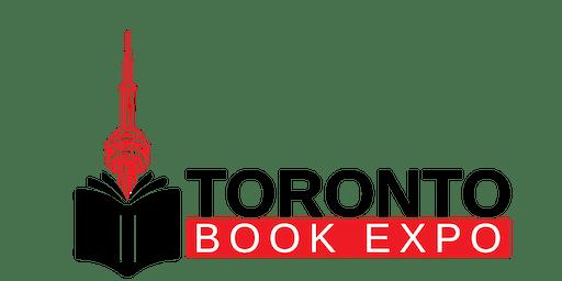 Toronto Book Expo 2020