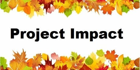 Project Impact tickets