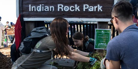 Indian Rock (East Bay) Adopt-A-Crag! tickets