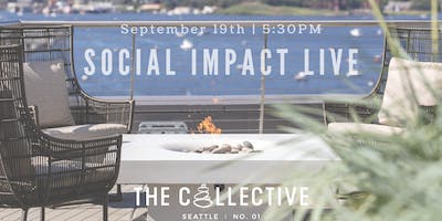 Social Impact Live: Rooftop Edition