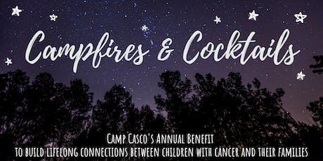 Campfires & Cocktails tickets
