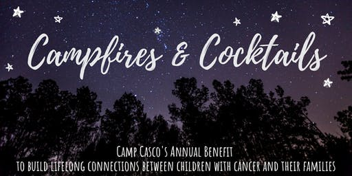 Campfires & Cocktails