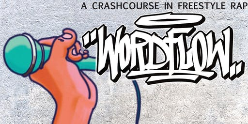 WordFlow : A Crash-Course in Freestyle Rap (Kelowna Culture Days)