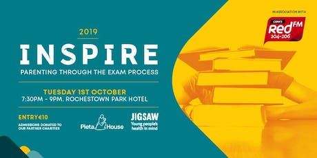 INSPIRE 2019 tickets