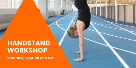 Handstand Workshop tickets