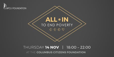 All In to End Poverty tickets