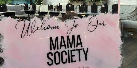 MAMA BRUNCH @ GRIND GREENWICH LDN tickets