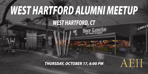 West Hartford Alumni Meetup
