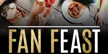 Fan Feast tickets