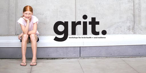 Grit (for girls) at Brockton School (grades 3-5) Mondays Jan 20-Mar 9 / 3:30-4:30pm