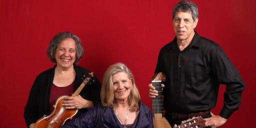 Trio Sefardi
