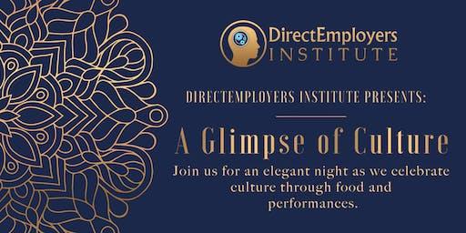 DirectEmployers Institute Presents: A Glimpse of Culture